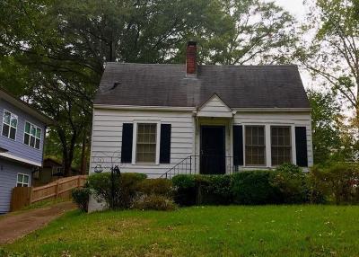 Kirkwood Single Family Home For Sale: 93 Clay Street