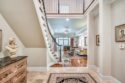 Cobb County Condo/Townhouse For Sale: 3280 Stillhouse Lane SE #411