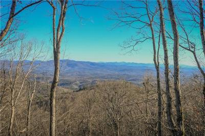 Big Canoe Residential Lots & Land For Sale: 240 Sanderlin Mountain Drive N