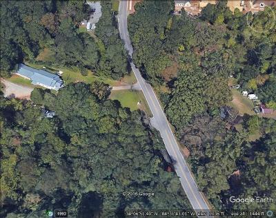 Woodstock Single Family Home For Sale: 201 Rope Mill Lane Lane