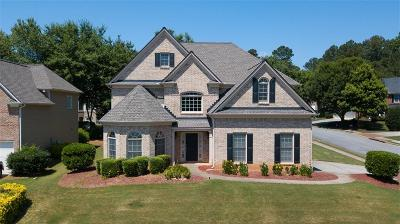 Alpharetta Single Family Home For Sale: 1940 Willshire Glen