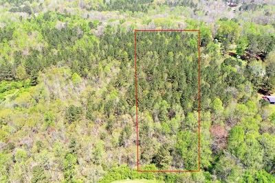 Cumming Residential Lots & Land For Sale: 00 Frix Road