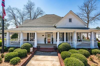 Dallas Single Family Home For Sale: 174 Confederate Avenue