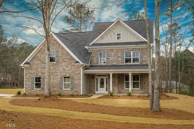 Loganville Single Family Home For Sale: 4475A Bullock Bridge Road