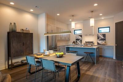 East Atlanta Condo/Townhouse For Sale: 534B Flat Shoals Avenue #16