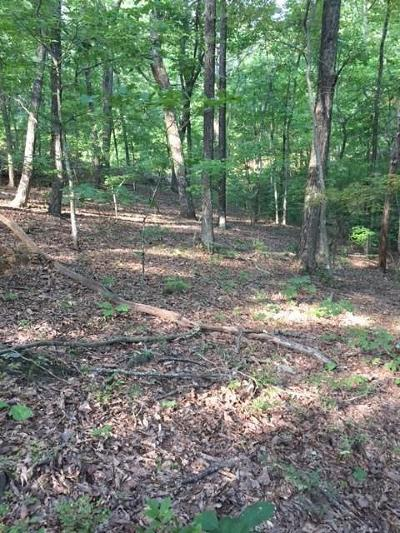 Dawsonville Residential Lots & Land For Sale: Antioch Church Road