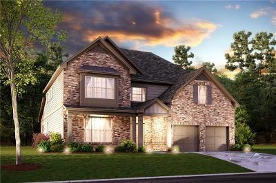 Mableton Single Family Home For Sale: 614 Denali Drive