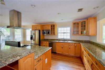 Tucker Single Family Home For Sale: 3386 Shorelake Drive