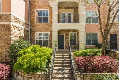 Brookhaven Condo/Townhouse For Sale: 10 Perimeter Summit Boulevard #2103