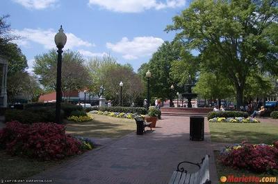 Marietta Residential Lots & Land For Sale: 215 Brumby Street NE