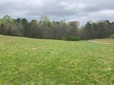 Douglas County Residential Lots & Land For Sale: 7376 Banks Mill Road