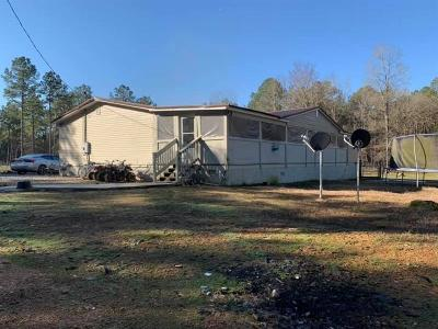Rome Single Family Home For Sale: 3850 Morton Bend Road SW
