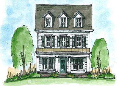 Smyrna Single Family Home For Sale: 1428 Belmont Avenue