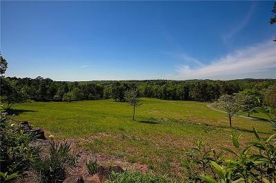 Cartersville Residential Lots & Land For Sale: 855 Highway 293 SE