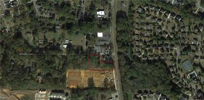 Woodstock Residential Lots & Land For Sale: 9026 Main Street