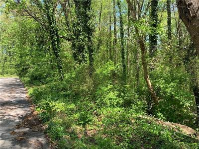 Atlanta Residential Lots & Land For Sale: 220 Adeline Avenue NW