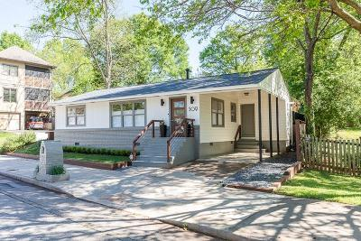 Kirkwood Single Family Home For Sale: 309 Rocky Ford Road NE