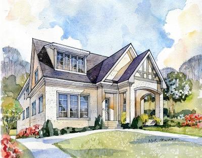 Decatur Single Family Home For Sale: 145 Michigan Avenue
