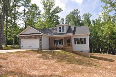 White County Single Family Home For Sale: 177 Haybrook Drive