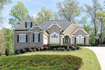 Villa Rica Single Family Home For Sale: 5008 Cambridge Lane