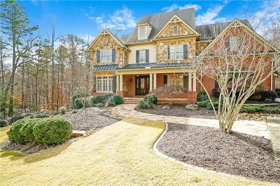 Litchfield Single Family Home For Sale: 1400 Cashiers Way