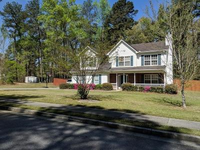 Loganville Single Family Home For Sale: 1448 Sierra Ridge Place SE