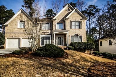 Atlanta Single Family Home For Sale: 285 Lawrence Place