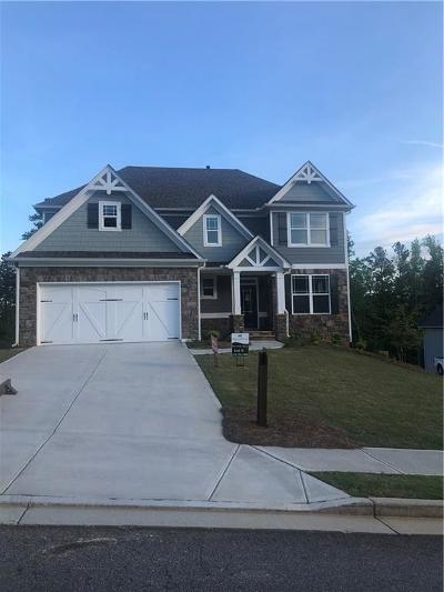 Dallas Single Family Home For Sale: 237 Red Wood Drive