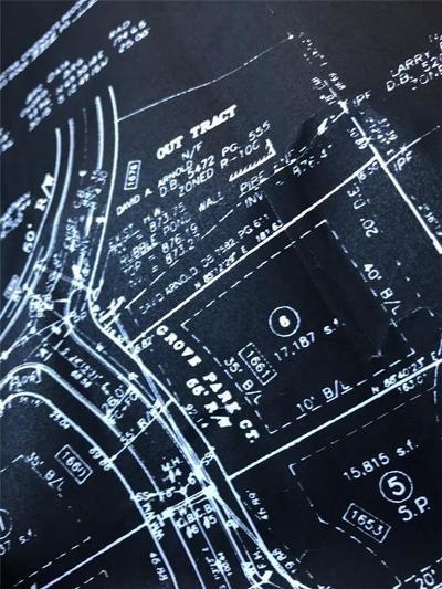 Decatur Residential Lots & Land For Sale: 1661 Grove Park Court