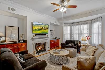 Midtown Condo/Townhouse For Sale: 850 Piedmont Avenue NE #1308