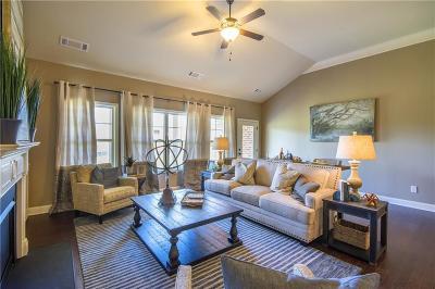 Forsyth County Single Family Home For Sale: 8445 Post Oak Lane