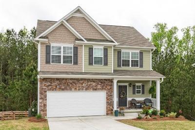 Dallas Single Family Home For Sale: 41 Minima Court