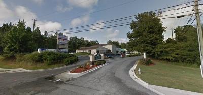Jonesboro Commercial For Sale: 6911 Tara Boulevard