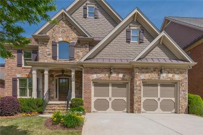 Snellville Single Family Home For Sale: 2071 Vicarage Lane