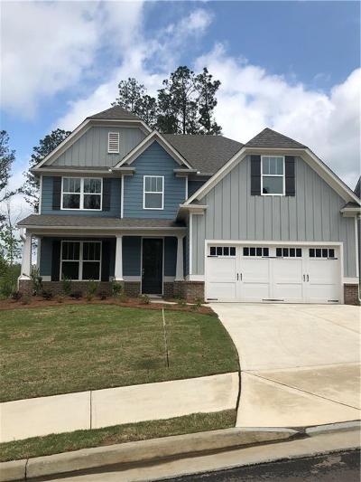 Dallas Single Family Home For Sale: 24 Lavender Court