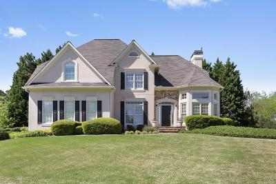 Easthampton Single Family Home For Sale: 4645 Meharris Place