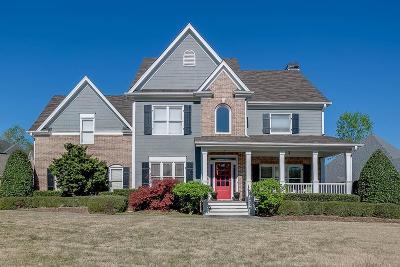 Buford Single Family Home For Sale: 2841 Legislative Lane