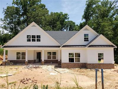 Gainesville Single Family Home For Sale: 3509 Laurel River Point