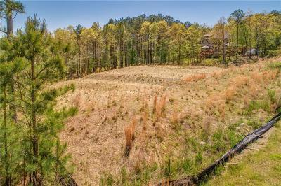 Acworth Residential Lots & Land For Sale: 250B Terrace View Drive