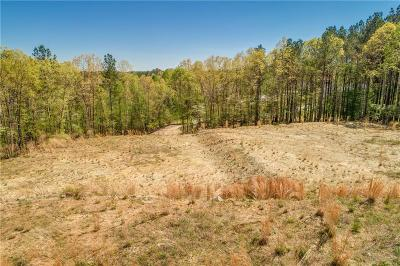 Acworth Residential Lots & Land For Sale: 250A Terrace View Drive
