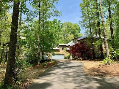 Powder Springs Single Family Home For Sale: 1540 Bullard Road