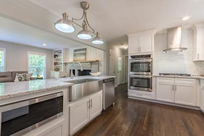 Sandy Springs Single Family Home For Sale: 1544 Huntingdon Trail