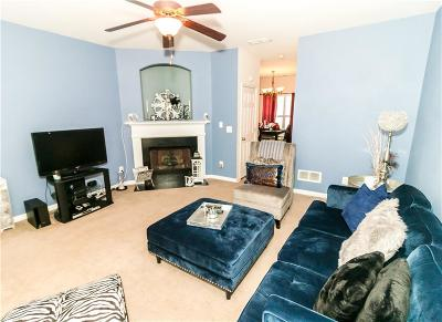 Austell Condo/Townhouse For Sale: 6181 Grove Crest Way