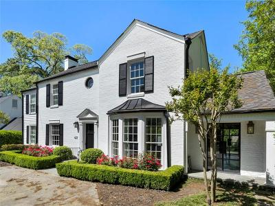 Atlanta Single Family Home For Sale: 431 Collier Road NW