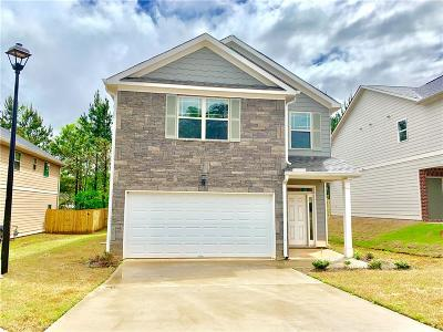 Morrow Single Family Home For Sale: 2281 Wentworth Drive