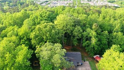 Canton Single Family Home For Sale: 2846 Billings Road