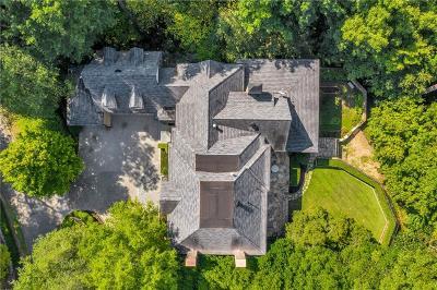 Chastain Park Single Family Home For Sale: 12 Interlochen Drive NE