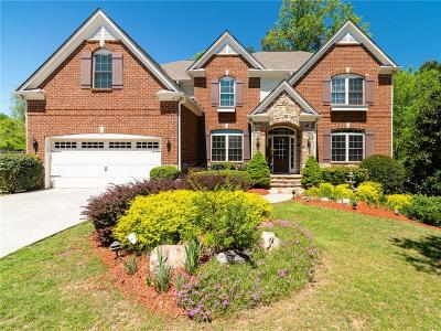 Cobb County Single Family Home For Sale: 310 Everleigh Court