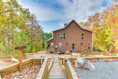 Single Family Home For Sale: 1128 Panda Drive