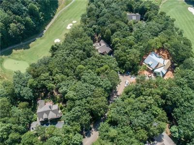 Big Canoe Residential Lots & Land For Sale: 2786 Summit Drive